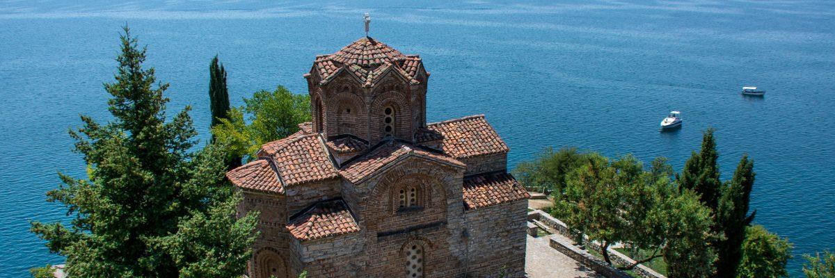 Nordmazedonien, Ohrid (Foto: Rainer Skrovny, ARR Reisen)