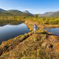 Norwegen, Insel Senja, Rainer Skrovny (Foto: Christine Emberger, ARR Reisen)