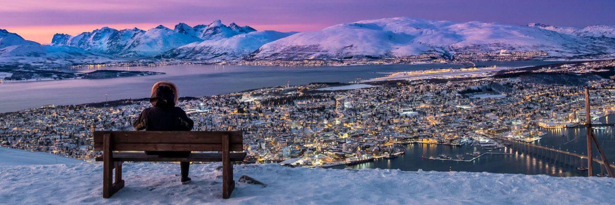 Norwegen, Tromsö (Foto: Rainer Skrovny, ARR Reisen)
