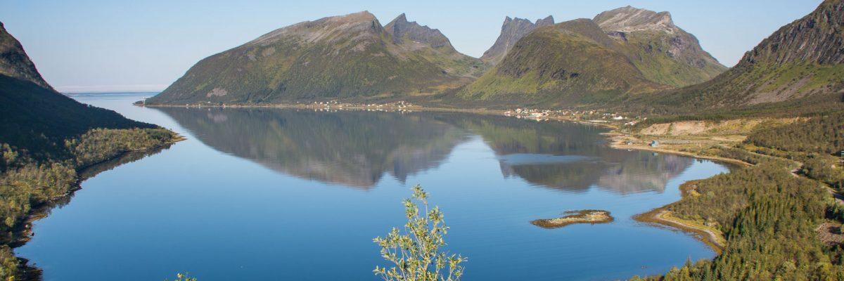 Norwegen, Insel Senja (Foto: Rainer Skrovny, ARR Reisen)