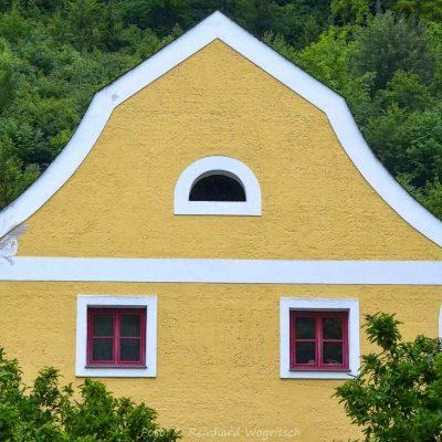 Oberösterreich, Schmiedleithen (Foto: Reinhard Wogritsch, ARR)