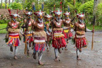 Papua Neuguinea (Foto: Michael Weichinger)