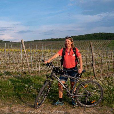 Wachau, Radtour (Foto: Rainer Skrovny, ARR Reisen)