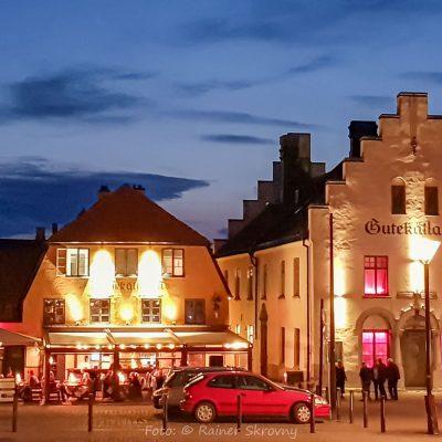 Schweden, Gotland, Visby (Foto: Rainer Skrovny, ARR Reisen)