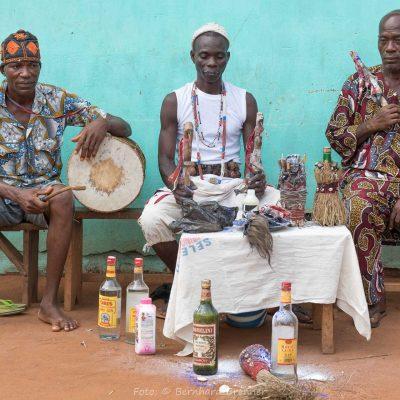 Togo / Benin (Foto: Bernhard Brenner, ARR Reisen)