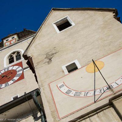 Wachau, Spitz, Kirche