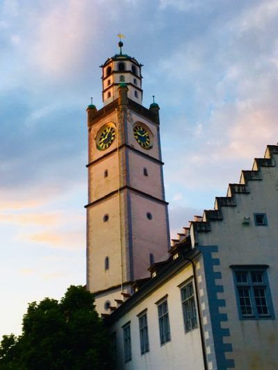 Ravensburg (Foto: Natalie Schlegel, ARR Reisen)