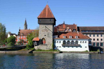 Bodensee, Konstanz (pixabay)