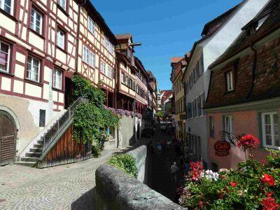 Bodensee, Meersburg (pixabay)