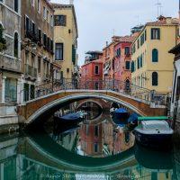 Italien, Venedig (Foto: Rainer Skrovny, ARR Reisen)