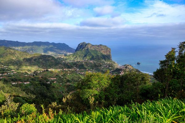 Madeira (Foto: Karl Füsselberger, WIener Fotoschule)