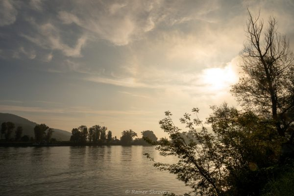 Wachau, Herbststimmung