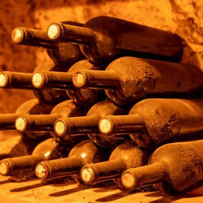 Italien, Im Weinkeller (Foto: Rainer Skrovny, ARR Reisen)