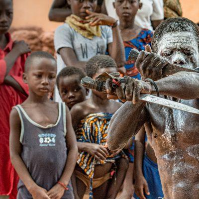 Togo - Benin (Foto: Anton Schmoll)