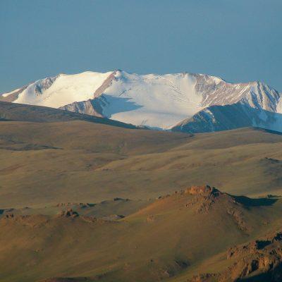 Mongolei (Foto: Herbert Nekam)