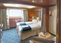 MS Sea Spirit, Klassik Suite