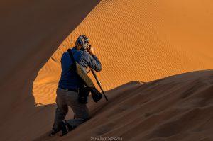 Oman, Rub-al Khali (Foto: Rainer Skrovny, ARR Reisen)