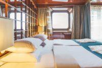 MS Sea Spirit, Premium Suite