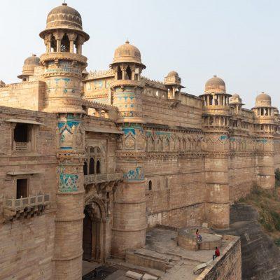 Indien, Gwalior (Foto: Bernhard Brenner)