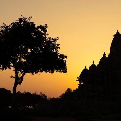 Indien, Khajuraho (Foto: Bernhard Brenner)