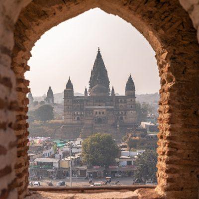 Indien, Orccha (Foto: Bernhard Brenner)