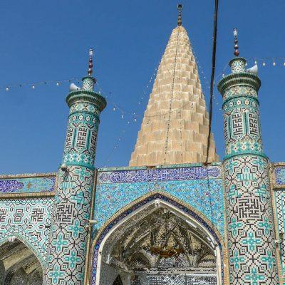 Iran (Foto: Herbert Nekam)