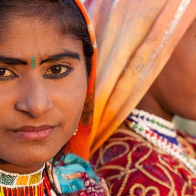 Indien, Rajasthan (Foto: Bernhard Brenner)