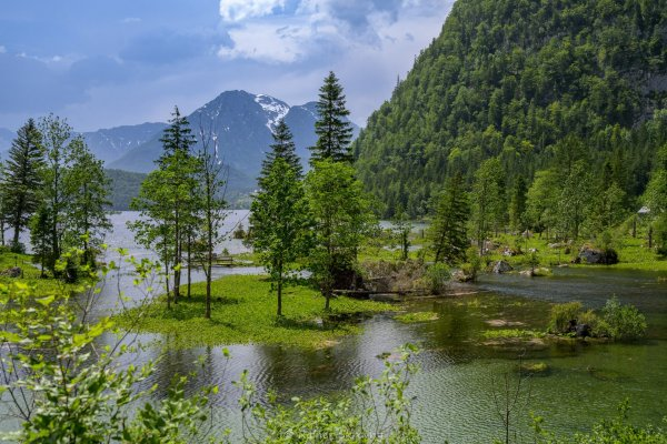 Altausseer See (Foto: Rainer Skrovny, ARR Reisen)