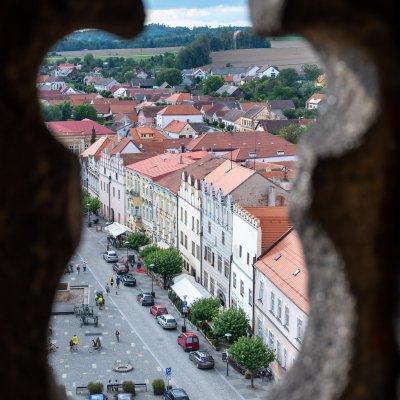 Tschechien, Slavonice (Foto: Rainer Skrovny, ARR Reisen)