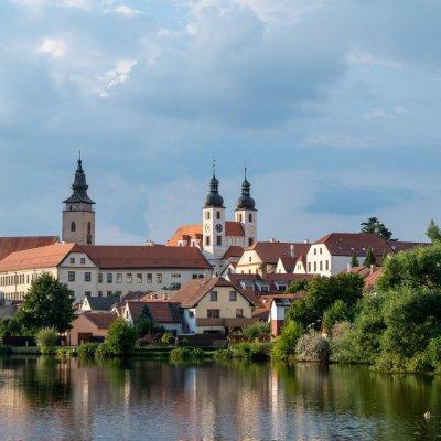 Tschechien, Telc (Foto: Rainer Skrovny, ARR Reisen)
