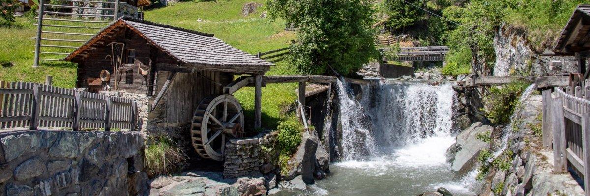 Osttirol (Foto: Christine Emberger, ARR Reisen)