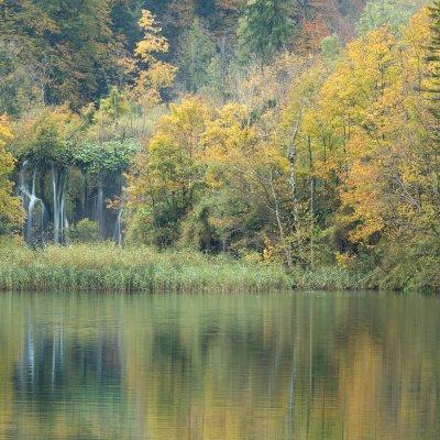Kroatien, Plitvice NP (Foto: Marc Graf)