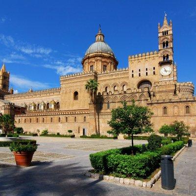 Italien, Sizilien, Palermo